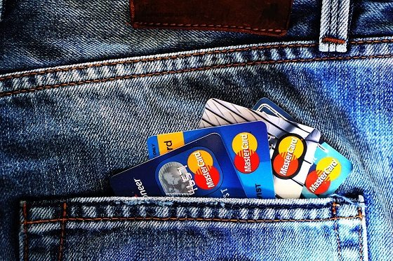 Credit Cards: What's good about them?